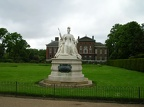 Kensington Palace, Hyde Park, Museum of Natural History